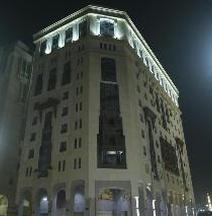 AL Rawda Al Aqeeq Hotel