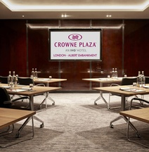 Crowne Plaza London - Albert Embankment