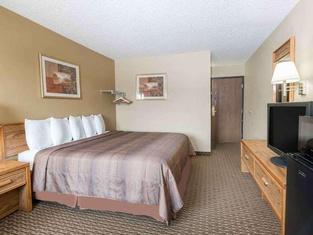Hotel Glendive - Yellowstone River
