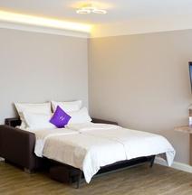 ステイズ デザイン ホテル ドルトムント