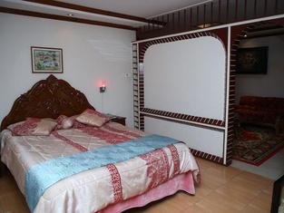 Hotel Dallas Sylhet