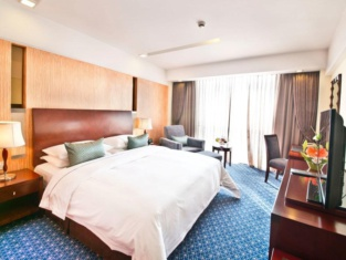 Argyle Hotel (Hongqiao International Airport)