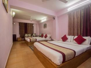OYO 4456 Hotel Sagorika