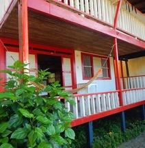 罗卡蓬塔旅馆