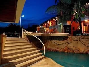Porto das Naus Praia Hotel