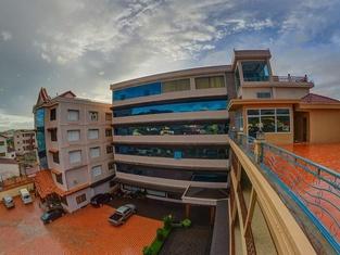Anoulackkhenlao Hotel