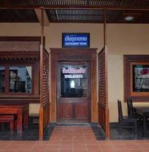 老挝阿努拉克优美酒店