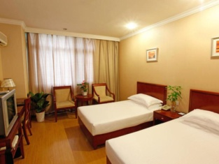 Nanjing Gold Star Hotel