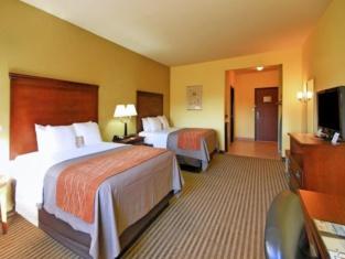 Country Inn & Suites by Radisson, Byram/Jackson South, MS