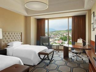 H Hotel Dushanbe