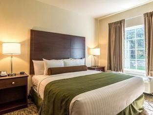 Cobblestone Hotel & Suites - Torrington