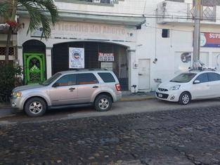 Hostel Enjoy Vallarta 19