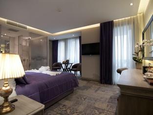 ヌペルダ ボスポラス ホテル