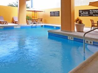 Hampton Inn By Hilton Reynosa/Zona Industrial