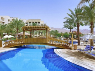 InterContinental Hotels Aqaba (RESORT AQABA)