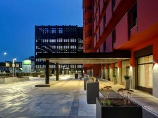 Contessa Jolanda Hotel & Residence Milano