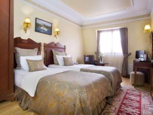 最佳西方帝國皇宮酒店及Spa中心