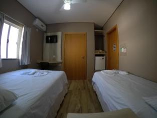 Hotel Ipiranga