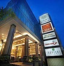 万隆金花酒店