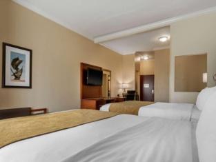 Comfort Suites Central