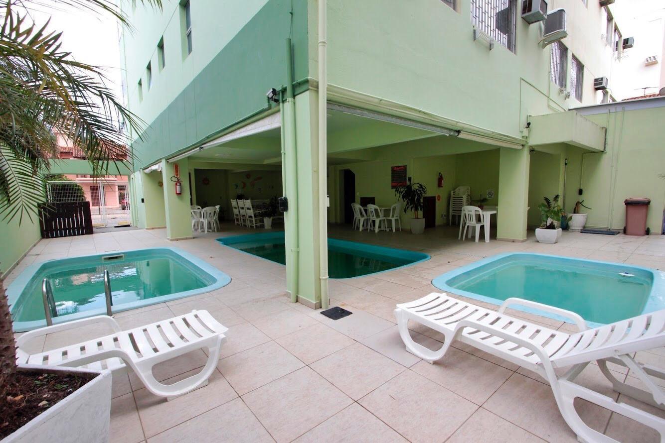 Ilhasol Praia Hotel