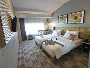 The 101 Dago Hotel Bandung
