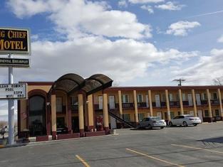 Big Chief Motel