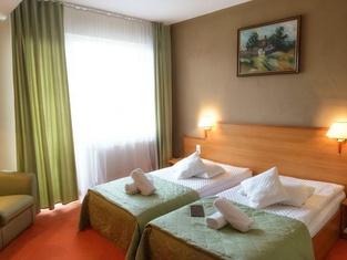 Hotel Rivulus