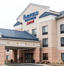 Fairfield Inn Suites Muskegon Norton Shores