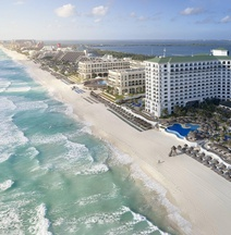 JW Marriott Cancun Resort Spa