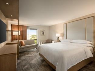 Sheraton Madison Hotel
