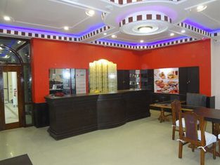 Om Residency & Restaurant