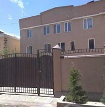 Saima Guest House