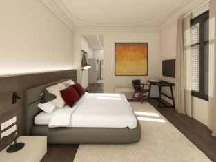 Casagrand Luxury Suites
