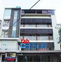 Tab Capsule Hotel - Kayoon Surabaya