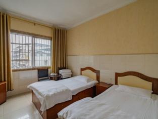 Fuduxin Hostel