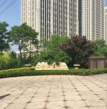 Holiday Inn Dailian Software Park Apartments