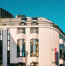 Hotel Mercure París Estación De Montparnasse