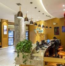 Jingteng Liwan Hotel
