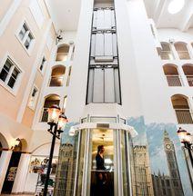 First Hotel Carlshamn