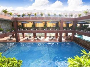 Huong Viet Hotel
