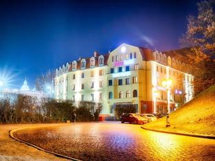 ホテル フォーカス シュチェチン