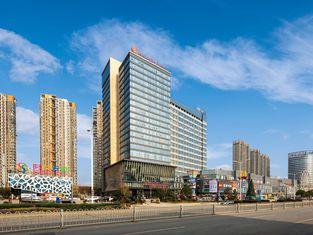Ramada Plaza by Wyndham Xiangyang Xiangzhou