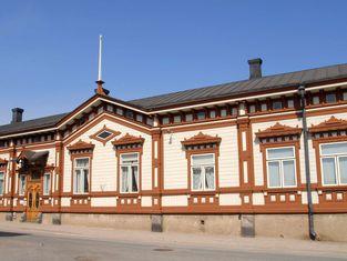 Hotel Kalliohovi