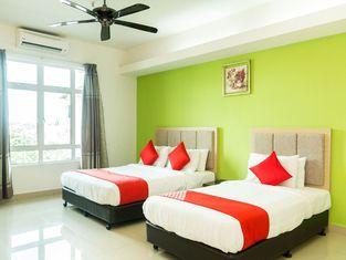 De Viana Hotel & Apartments