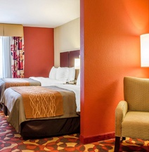 La Quinta Inn & Suites by Wyndham New Cumberland-Harrisburg