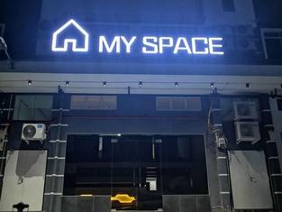 ZEN Rooms My Space Capsule Hotel