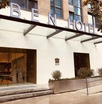Ben Hotel