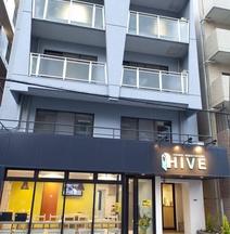 大阪ゲストハウス Hive