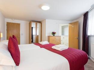 Premier Suites Newcastle